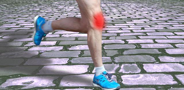 Arthrose und Gelenkprobleme können jeden betreffen